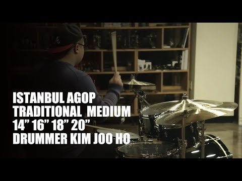 ISTANBUL AGOP TRADITIONAL ME..