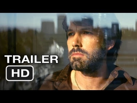 Argo Official Trailer #1 (2012) - Ben Affleck Movie HD