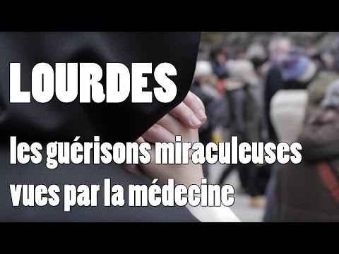 Les révélations du Médecin des Miracles... LOURDES#1