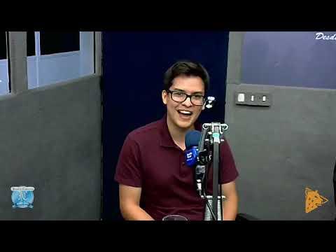 Entrevista com Júlio Lins, candidato a deputado estadual pelo PMN