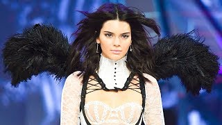 Victoria's Secret Fashion Show Kendall Jenner Walks & EPIC Performances By Shawn Mendes | Hollywire - HOLLYWIRETV