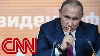 Putin praises Trump, slams Russia probe - CNN