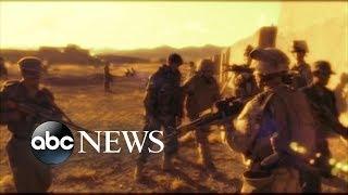 2 US service members killed in Afghanistan - ABCNEWS