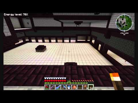 Mindcrack Feed the Beast - Season 2 Episode 028