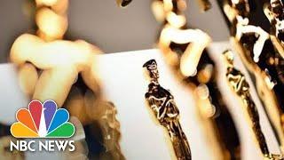 Watch Live: 2019 Oscar nominations announcement - NBCNEWS