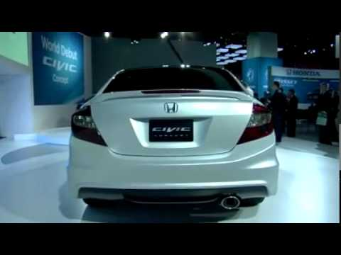 honda civic 2012 launched in pakistan  .... !!!!