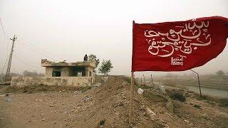 مقتل وإصابة عشرات العراقيين في تفجيرات إرهابية ببغداد