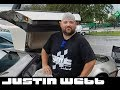 DeLorean Talk - 010 - Justin Webb