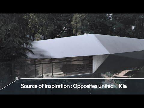 Autoperiskop.cz  – Výjimečný pohled na auta - Kia EV6 představuje novou designovou filozofii značky