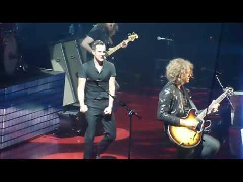 The Killers - Read My Mind LIVE @ Arena Monterrey in Monterrey, MX