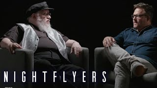 NIGHTFLYERS | Inside The Nightflyer - Episode 10 | SYFY - SYFY