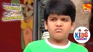 Society Puts Allegations On Tapu | Tapu Sena Special | Taarak Mehta Ka Ooltah Chashmah - SABTV