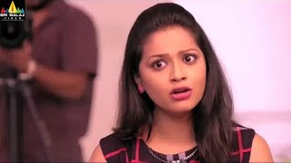 Neevalle Nenunnaa Trailer | Latest Telugu Trailers | Surya Sreenivas, Sri Pallavi | Sri Balaji Video - SRIBALAJIMOVIES