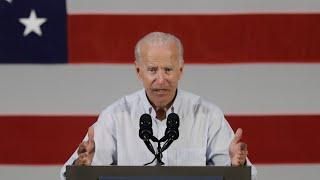 Biden campaigns for Democrats in Florida - WASHINGTONPOST