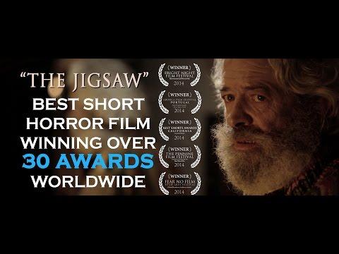 """""""Jigsaw"""" (2014 r.). Reż. Basil Al-Safar, Rashad Al-Safar"""