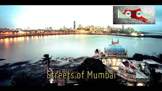 Royalty Free :Streets of Mumbai