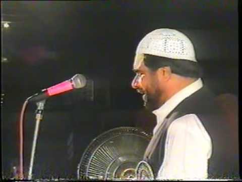Ghousia Darbar 43  (Shaikhs at Larkana) Al-Sayed Hashimuddin Al-Gaylani
