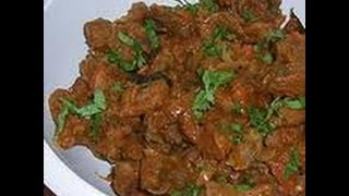 Mutton Sukke (Dry Mutton) recipe