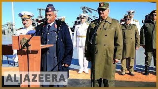 🇱🇾 Libya remains a battleground eight years after Gaddafi revolt | Al Jazeera English - ALJAZEERAENGLISH