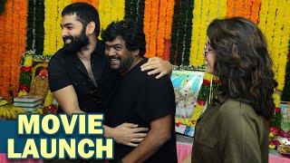 Ram Pothineni RED Movie Opening Video | Kishore Tirumala | Sravanthi Ravi Kishore | Mani Sharma - TFPC