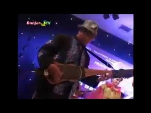 Lalan Sisip Banjar Song♪♪ - Kompaks Jazz Band