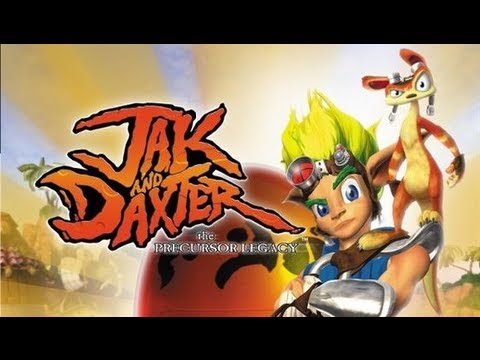 Jak and Daxter - Episode 2: The Forbidden Jungle