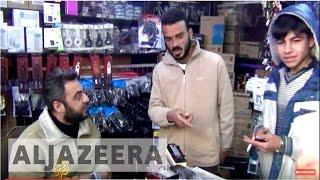 Idlib civilians cynical of Syria peace talks - ALJAZEERAENGLISH