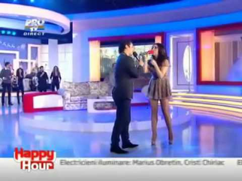 Andra si Valentin Dinu duet   I believe I can fly Live la Happy Hour 1 decembrie -guH8qSDbMFI