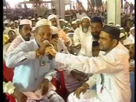 Tanjai Sunnath Jamath Maanaadu Q&A - Thirumna thu'aavil Nabikal nayakathin manaivimar?