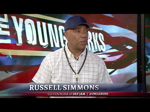 Russell Simmons Gets RAW On Saggy Pants & Don Lemon