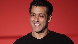 Salman Khan: I'd love to do a Marathi film - TIMESNOWONLINE
