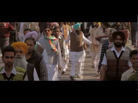 Glut - The Untold Story of Punjab