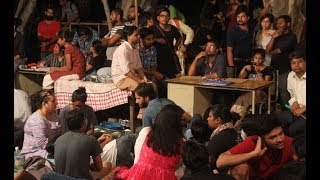 JNUSU 2018 Polls: Counting for JNU student union polls are underway - NEWSXLIVE