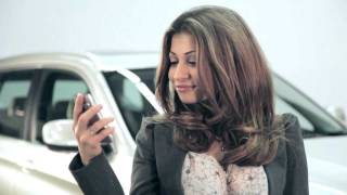 "Commercial video ""Nokia N8 & BMW X3"""