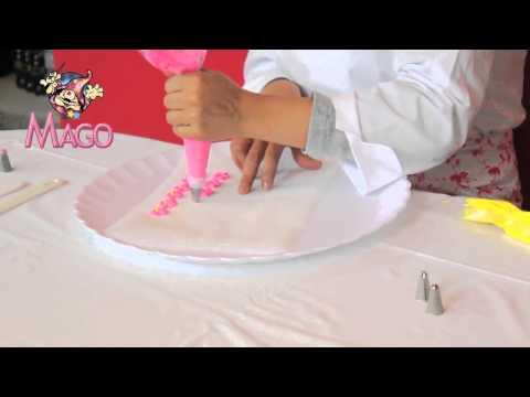 Bicos Flores Especiais MAGO - Silvana Xavier