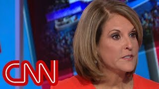 CNN analyst Gloria Borger: White House response is narcissistic - CNN