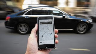 Uber belatedly reveals data breach affecting 57 million users - CNETTV