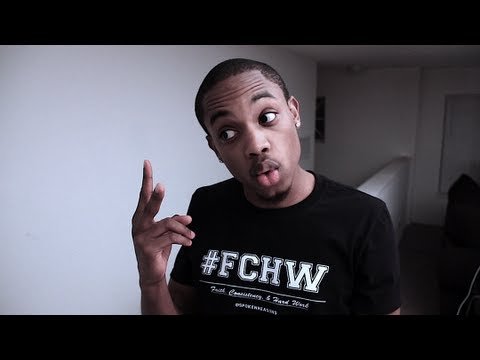 WHY YOU ASKING ALL THEM QUESTIONS? .. #FCHW