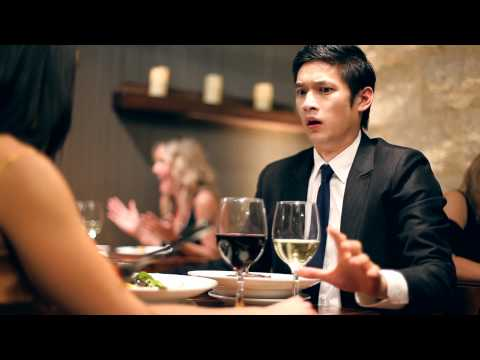 Best Date EVER! - Wong Fu x Harry Shum Jr.