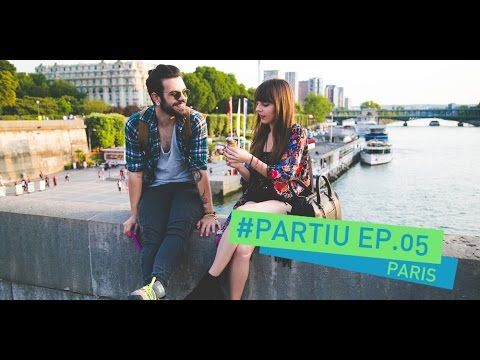#Partiu - Paris - Ep. 05