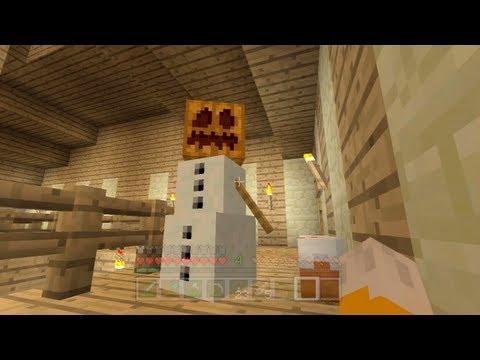 Minecraft Xbox The First Cake 92