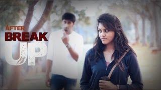 After Breakup   Popular Telugu Short Film 2014   Presented by iQlik Movies - YOUTUBE