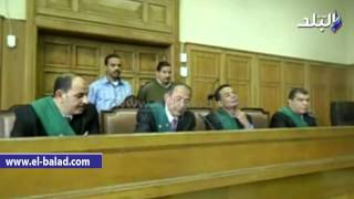 بالفيديو.. براءة شخص من اقتحام مركز شرطة الغنايم في أسيوط