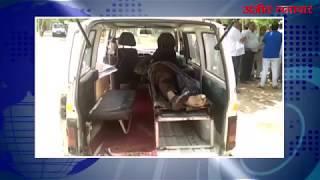 video : सीवर में मिली लापता युवक की लाश