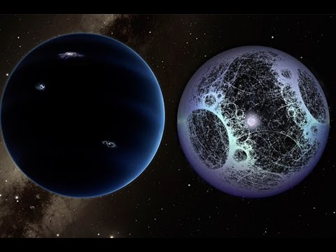 Top 6 Amazing & Mysterious Space Discoveries of 2016