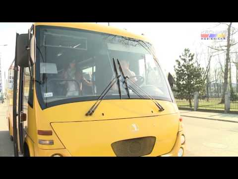 Zmiany w rozkładzie jazdy metrobusa