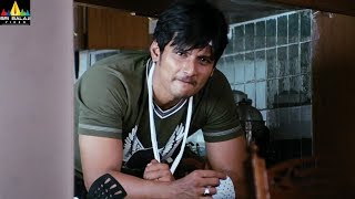 Rangam Movie Scenes | Jiiva Intro Action Scene | Latest Telugu Movie Scenes | Sri Balaji Video - SRIBALAJIMOVIES