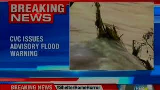 Kerala Flood warning: CWC issues advisory flood warning for 9 districts of TN due to heavy rainfall - NEWSXLIVE