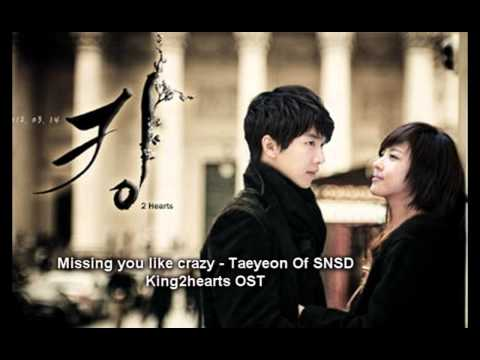 #6 [Part 1]: Top 10 2012 Korean Drama Ballad OST