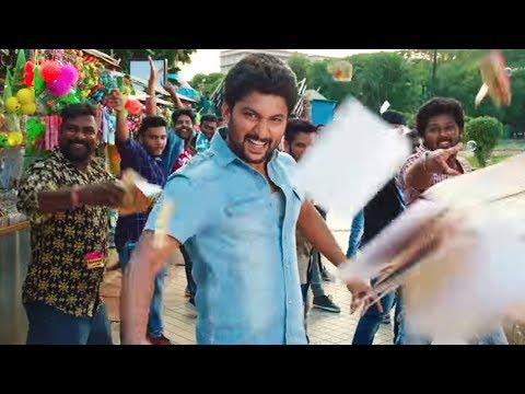 MCA Title Song Trailer - MCA Video Song Promos   Nani, Sai Pallavi